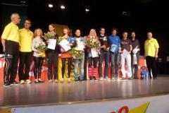 38.Bienwaldmarathon 2013