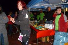 50 km Ulmer Laufnacht 2011