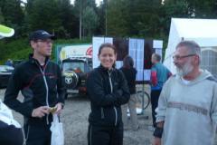Hornisgrinde Marathon 2012