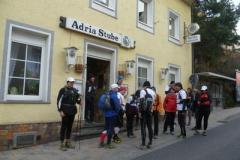Rheinsteig-Erlebnislauf 2013