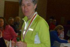 Saaletalmarathon 2012
