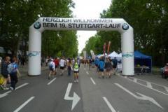 Stuttgarter Lauf